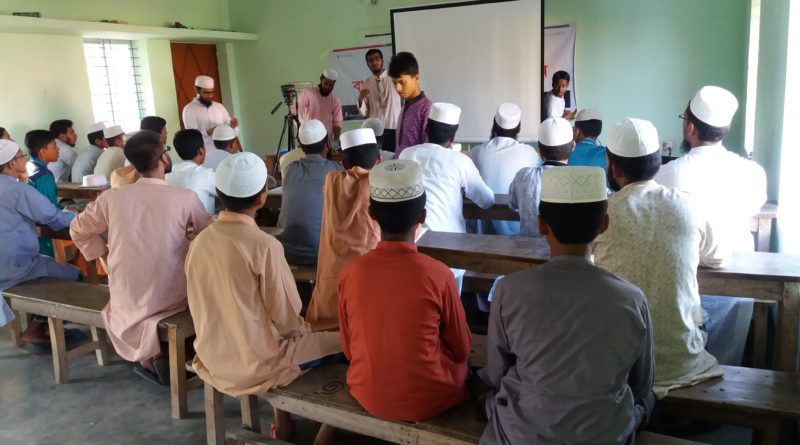 one portal launch for all madrasa in west bengal